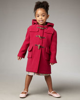 Children'S Duffle Coat - Coat Nj