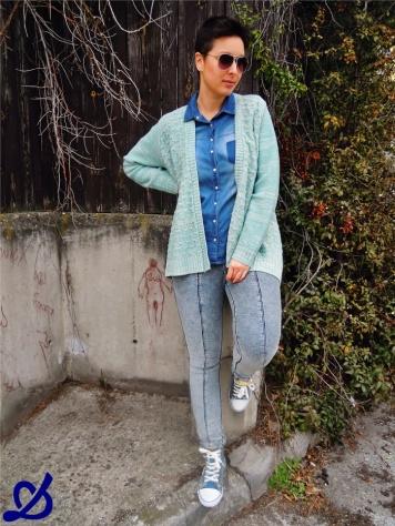 style of darina chambray