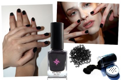black-caviar-nails-seed-beads